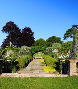 Yarlington House Gardens
